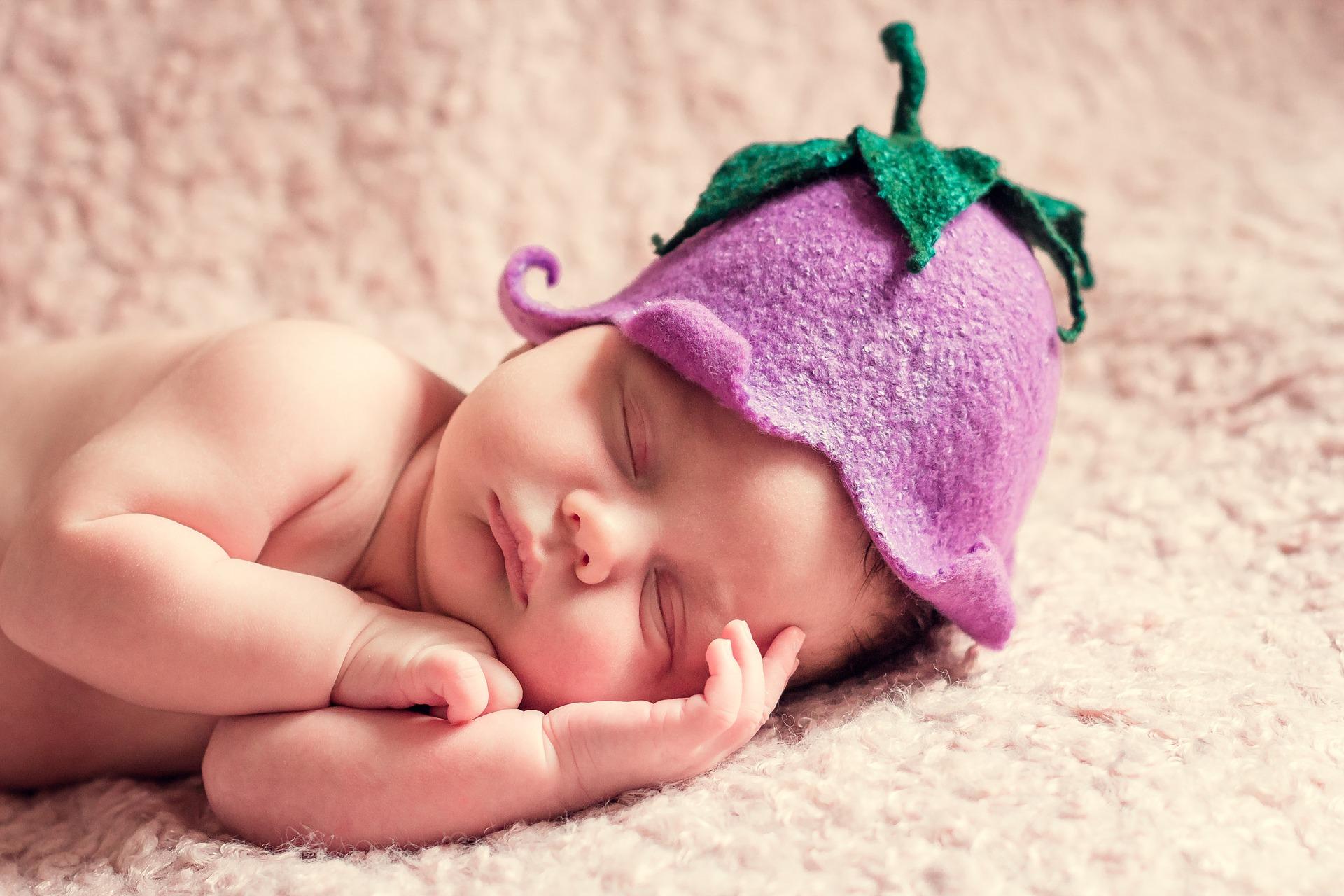 Neugeborenes und Kleinkind